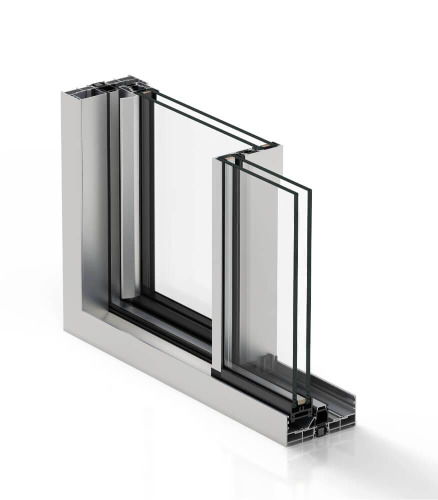 Cor Vision Doors
